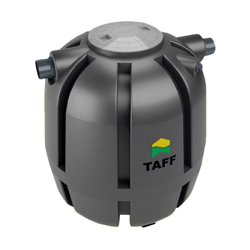 TAFF Tangki RB 1200 Abu-abu Septic Tank