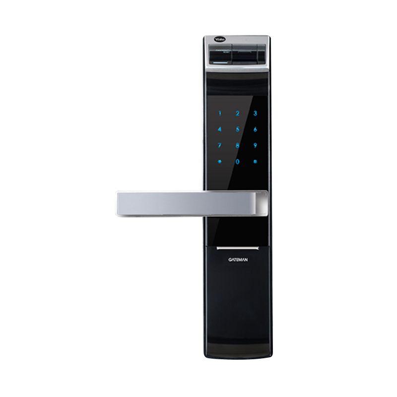 Yale Digital Look YDM 4109 Black Silver Kunci Pintu Otomatis