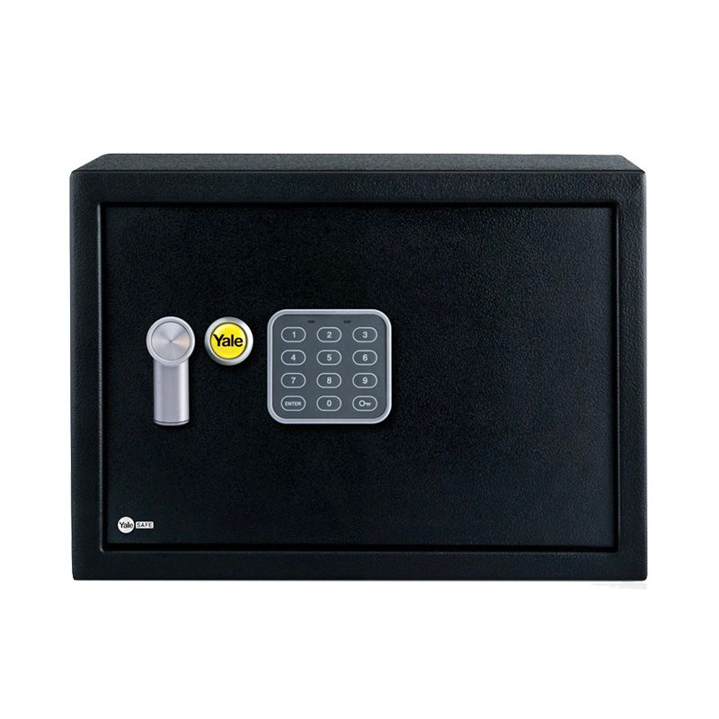 Yale Value Safes YSV 250 DB 1 Safe Box Brankas [Medium]