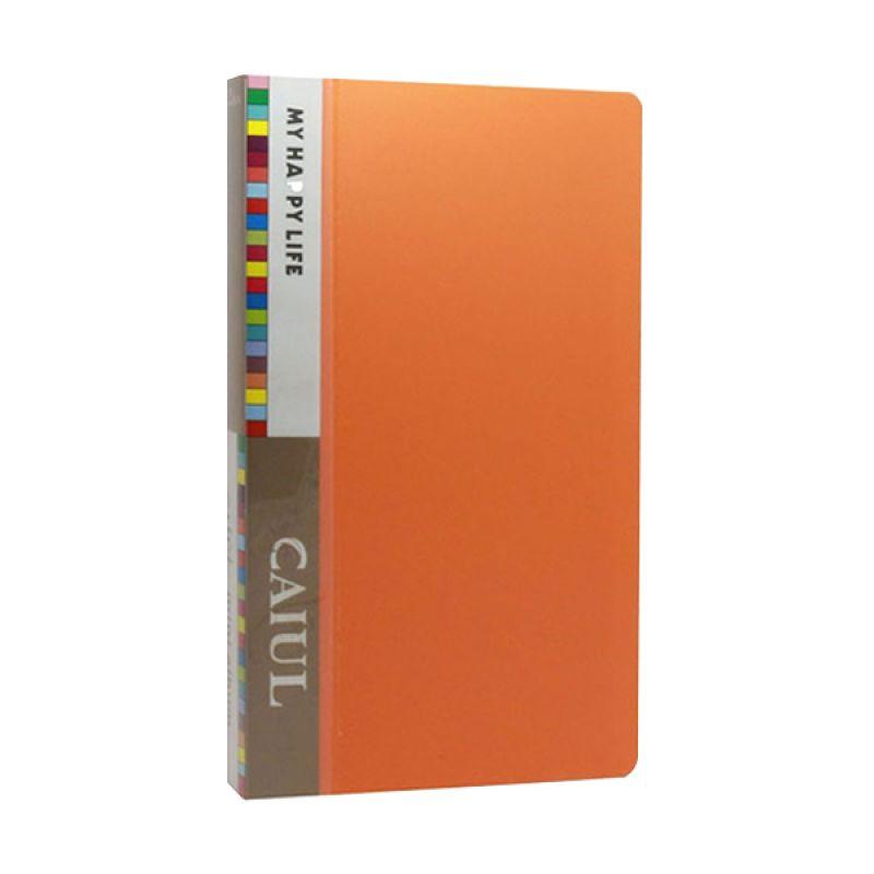 Caiul Orange Album Foto