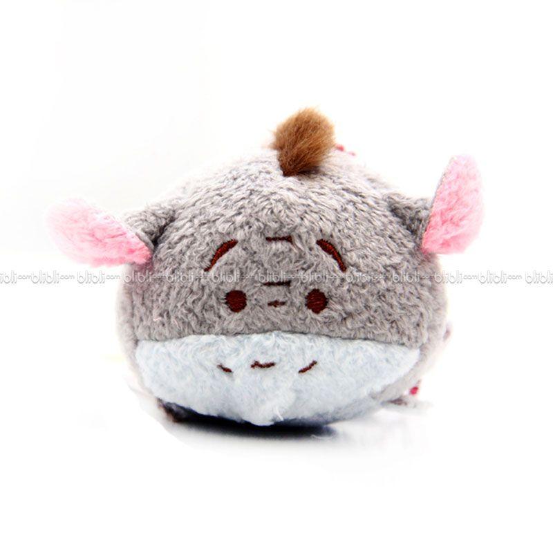 Disney Tsumtsum Mini Eeyore With Tags Boneka