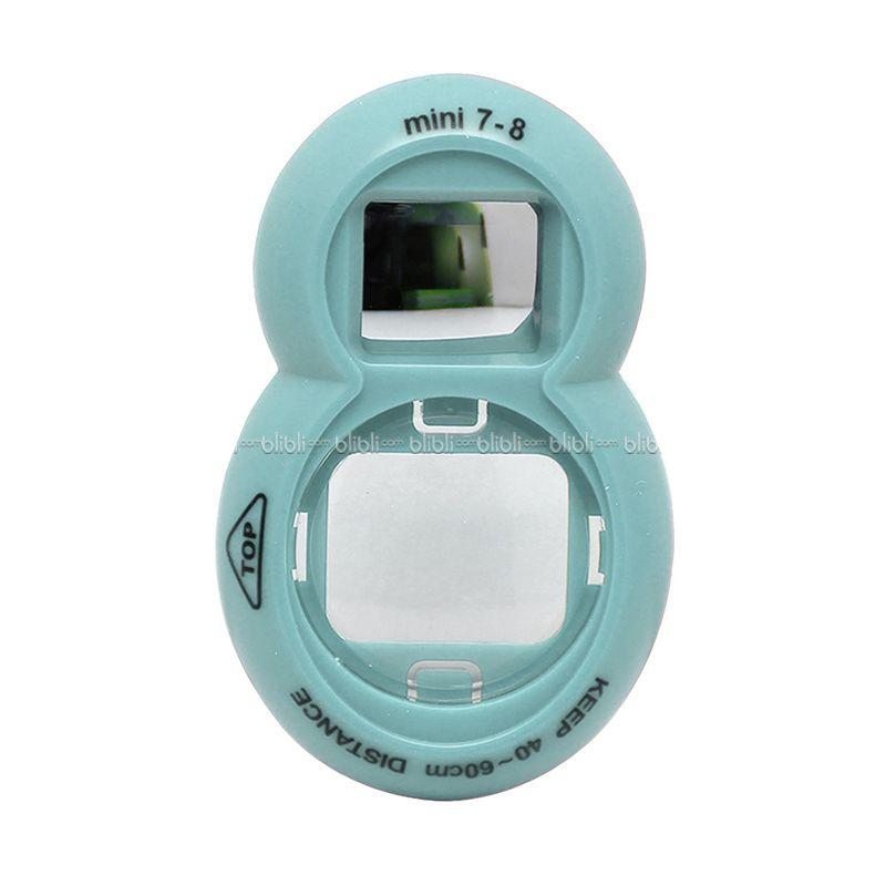 Fujifilm Biru Selfie Mirror Lens Frame for Instax 7 or 8s