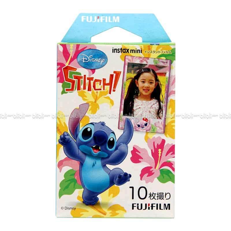 Fujifilm Refill Instax Mini Lilo Special Edition