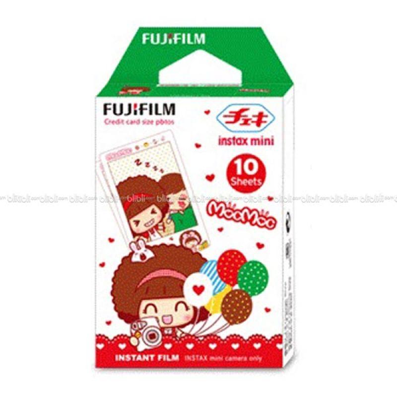 Fujifilm Refill Instax Mini Moc Moc