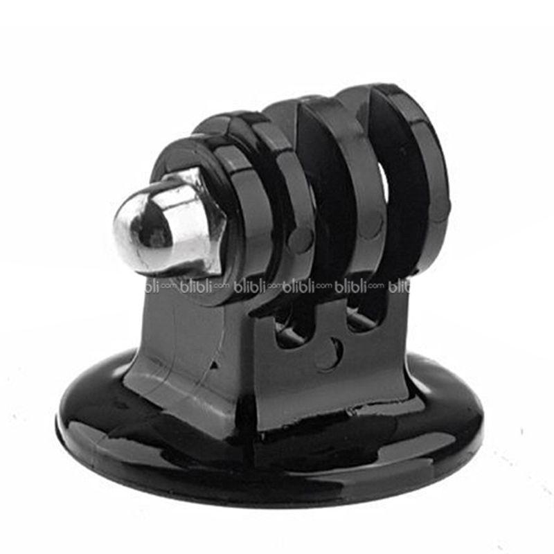 Godric Action Cam Tripod Mount Adapter for GoPro, BRICA B-PRO & Xiaomi Yi Camera