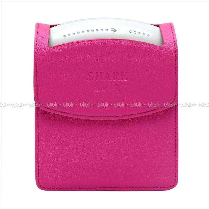 Instax Pouch Instax Share SP-1 Pink