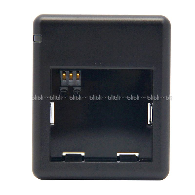 Xiaomi Yi Dual Desktop Battery Charger