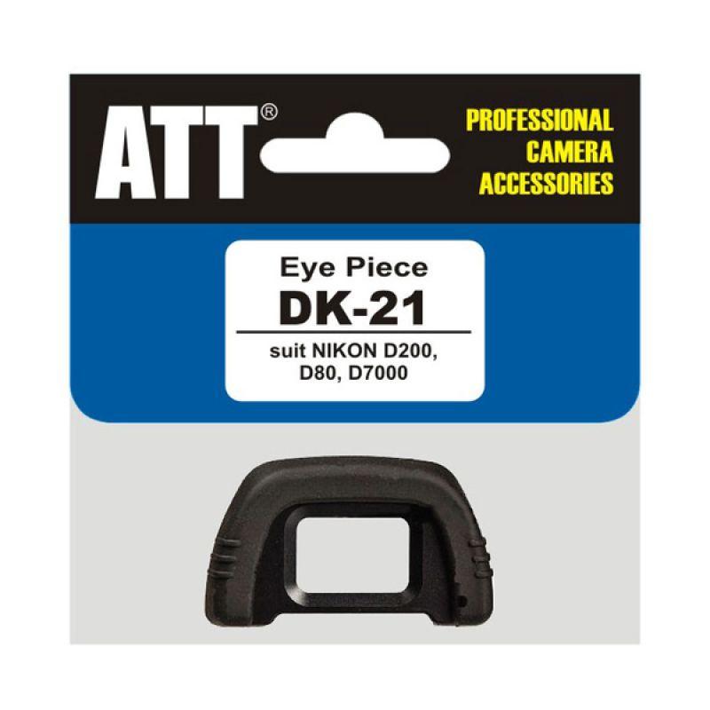 ATT DK-21 Eyepiece Kamera