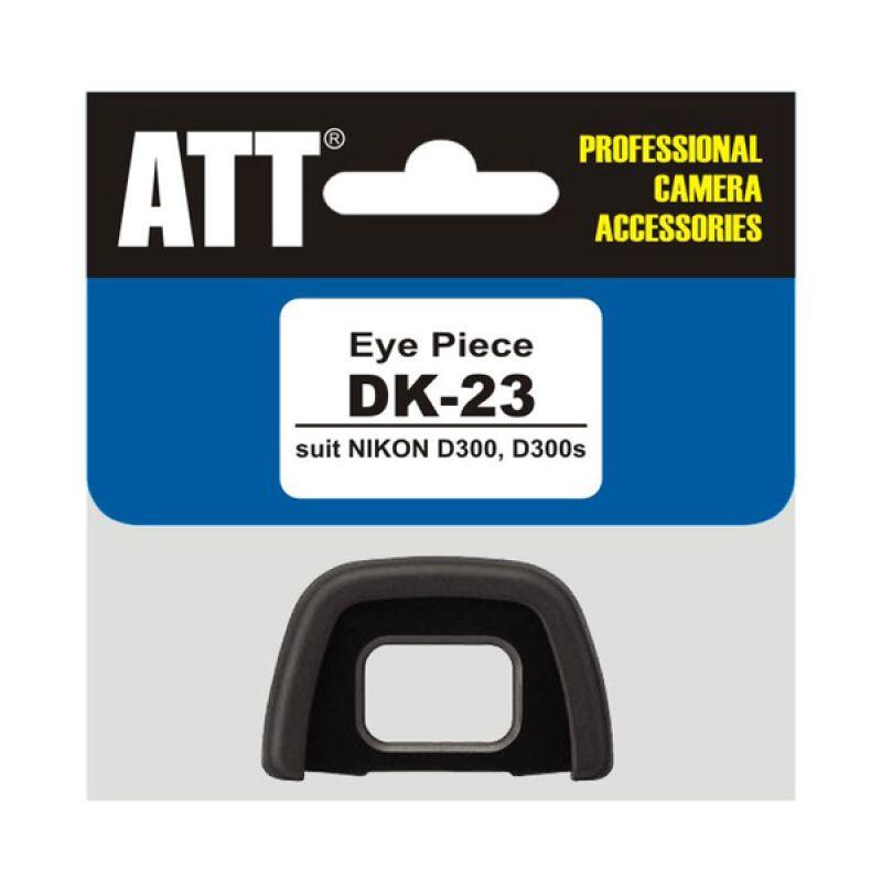 ATT DK-23 Eyepiece Kamera