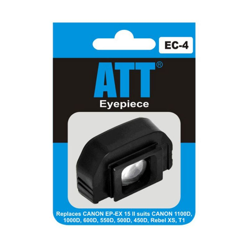 ATT EC-4 Eyepiece Extender untuk Kamera