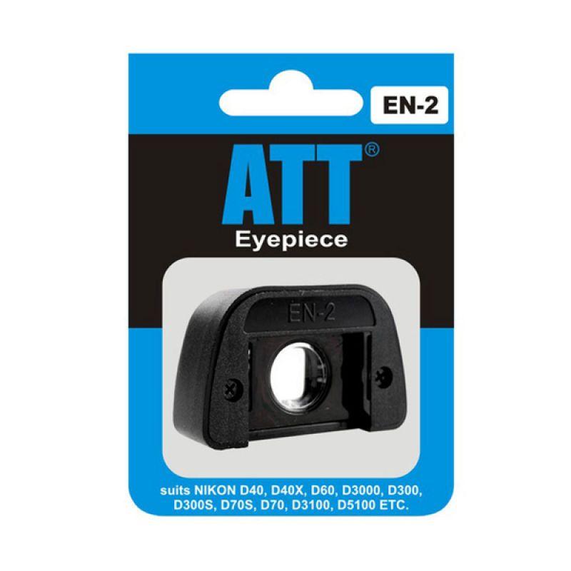 ATT EN-2 Eyepiece Extender untuk Kamera