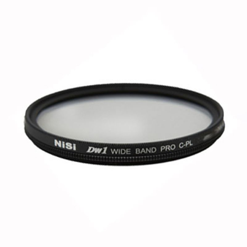 NiSi CPL Filter 58mm