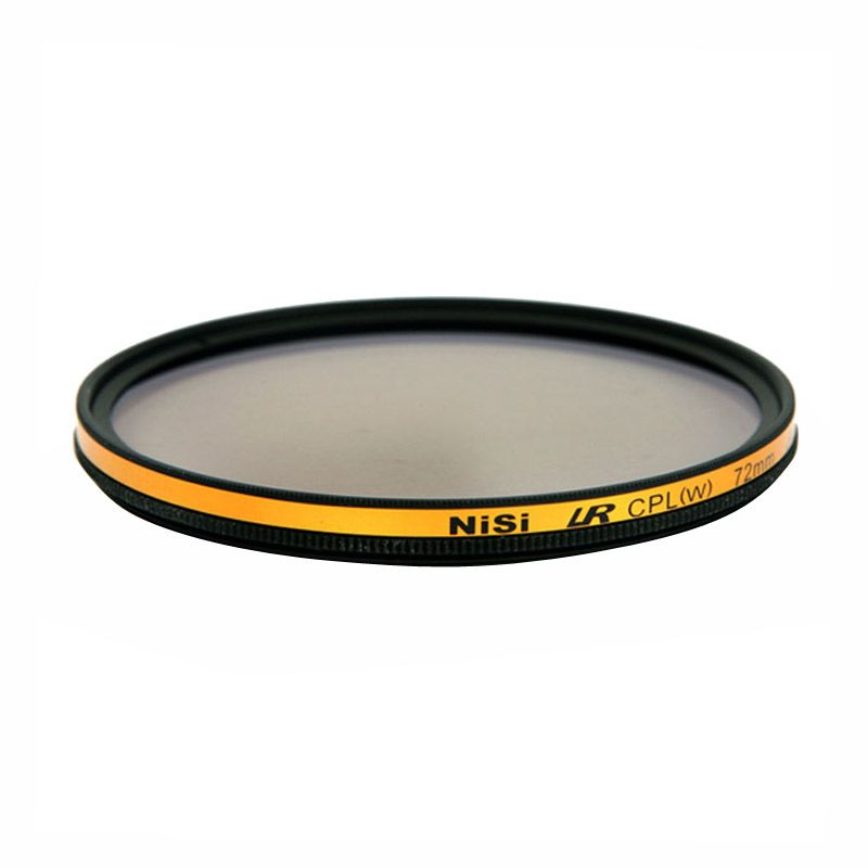 NiSi LR CPL Filter 72mm