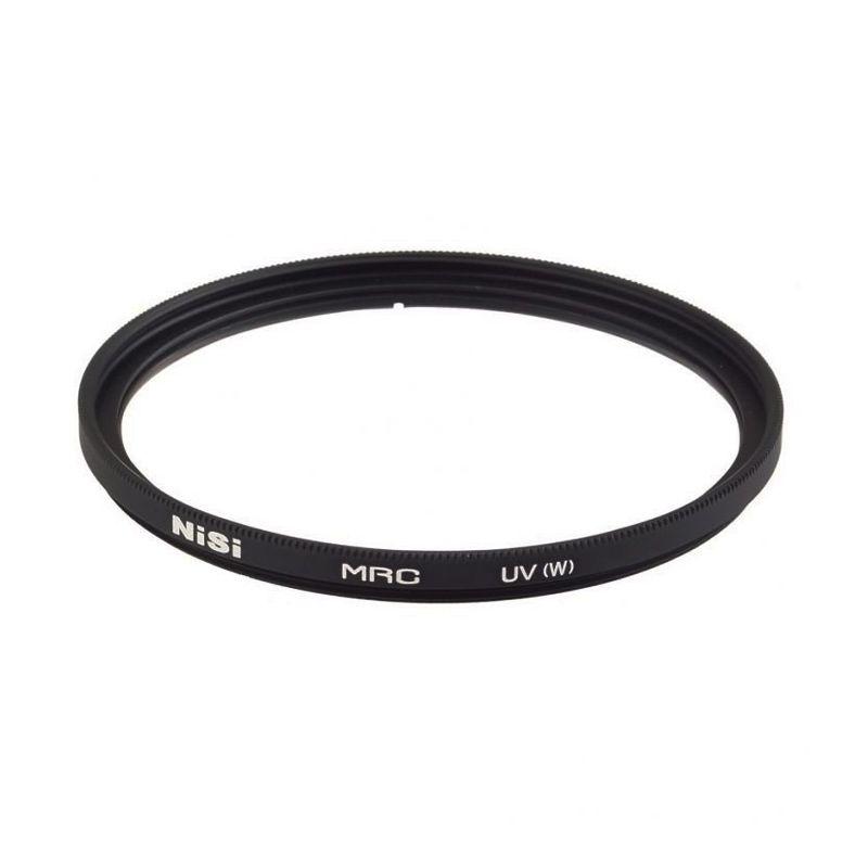 NiSi MRC UV-Filter 62mm