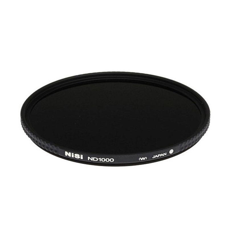Nisi ND 1000 Filter Frame Kamera 72mm