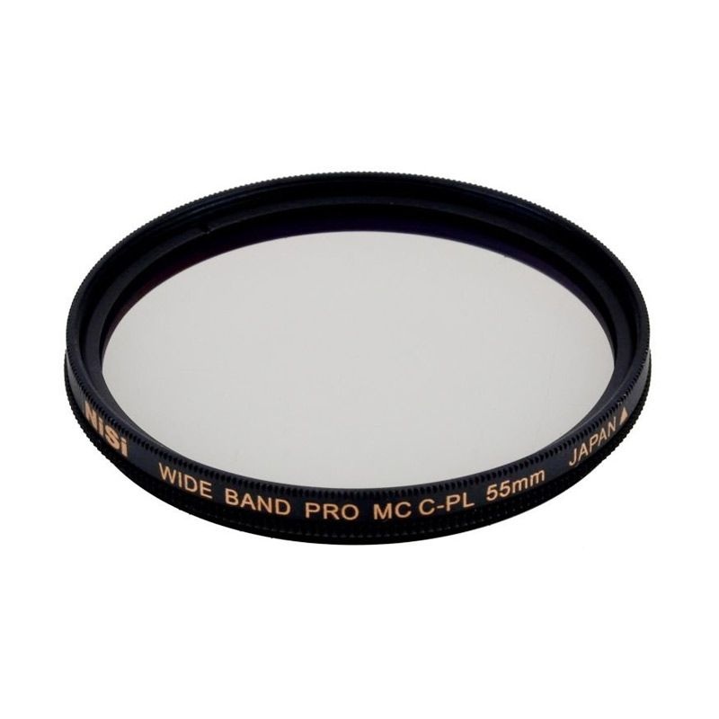 NiSi PRO MC CPL Filter 77mm