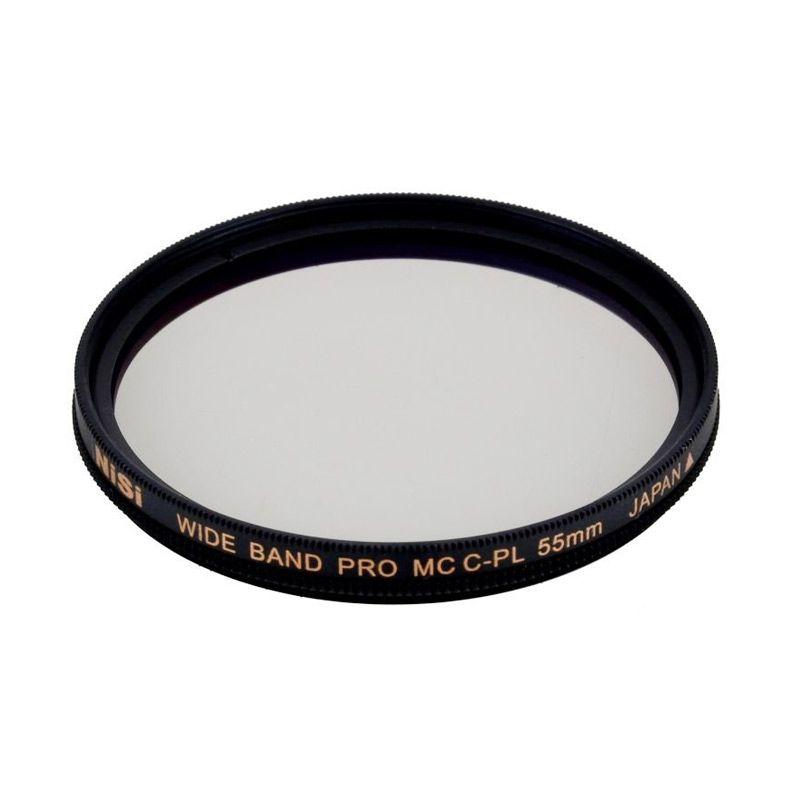 NiSi PRO MC CPL Filter 82mm