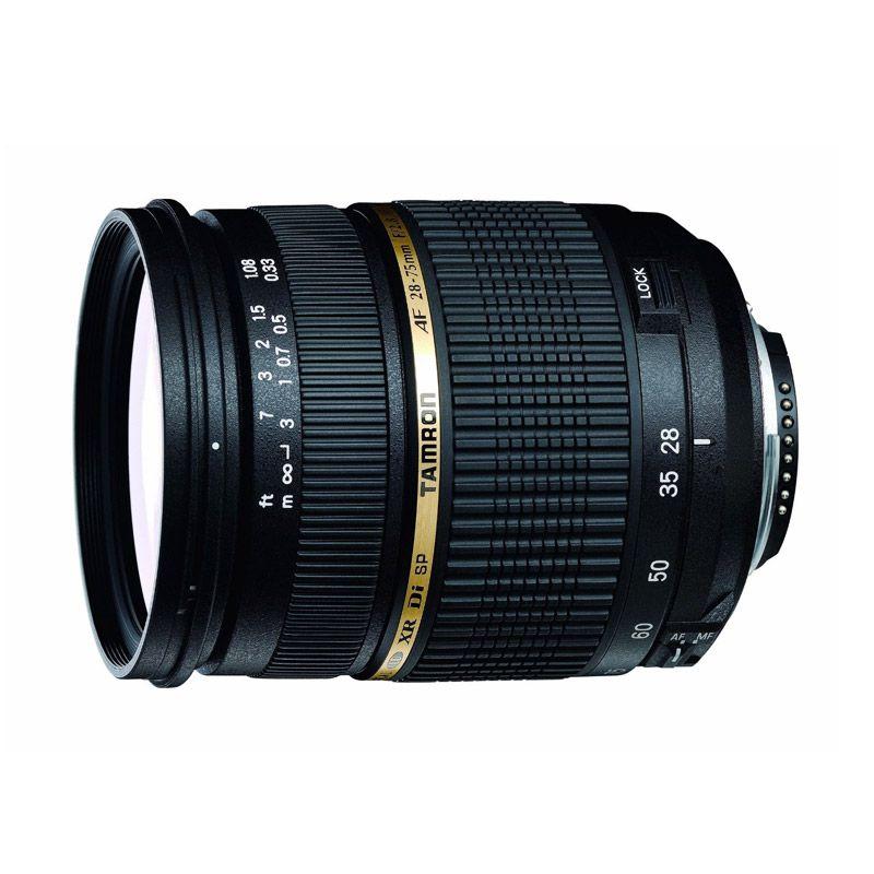 Tamron AF 28-75 mm F/2.8 XR Di LD Aspherical (IF) Lensa Kamera For Sony