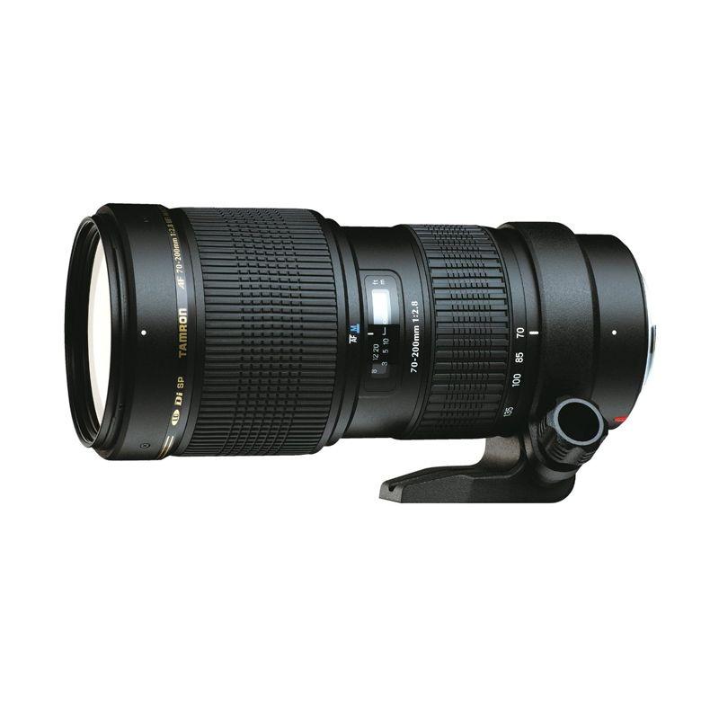 Tamron SP AF 70-200mm F/2.8 Di LD (IF) Macro Lensa Kamera For Sony