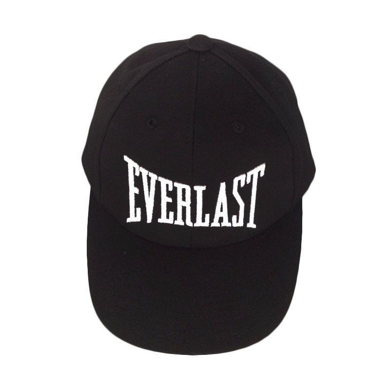 Everlast Andra Black Cap Topi