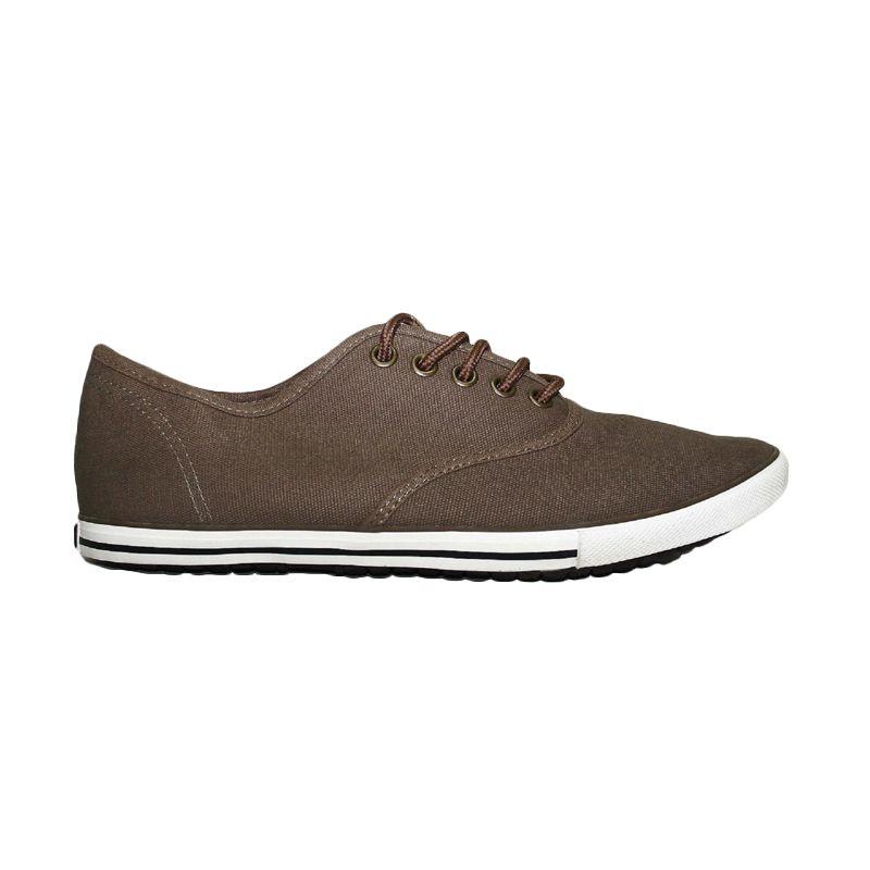 Everlast EL13-M163 1EG0044 Olive Sepatu Casual Sport
