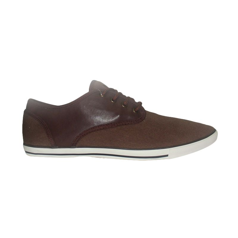 Everlast EL13-M165 1EG0081 Brown Sepatu Casual Sport