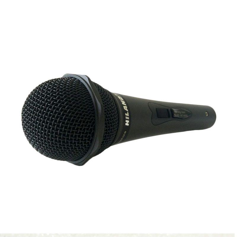 Hiland Microphone HM-J4