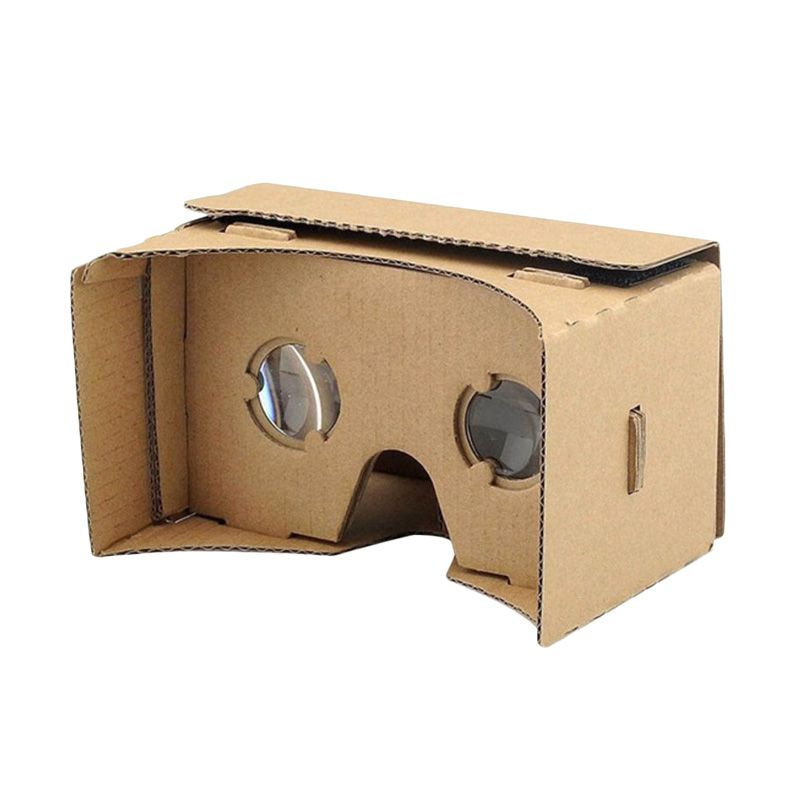 I-ONe Cardboard VR Virtual Reality for Smartphone