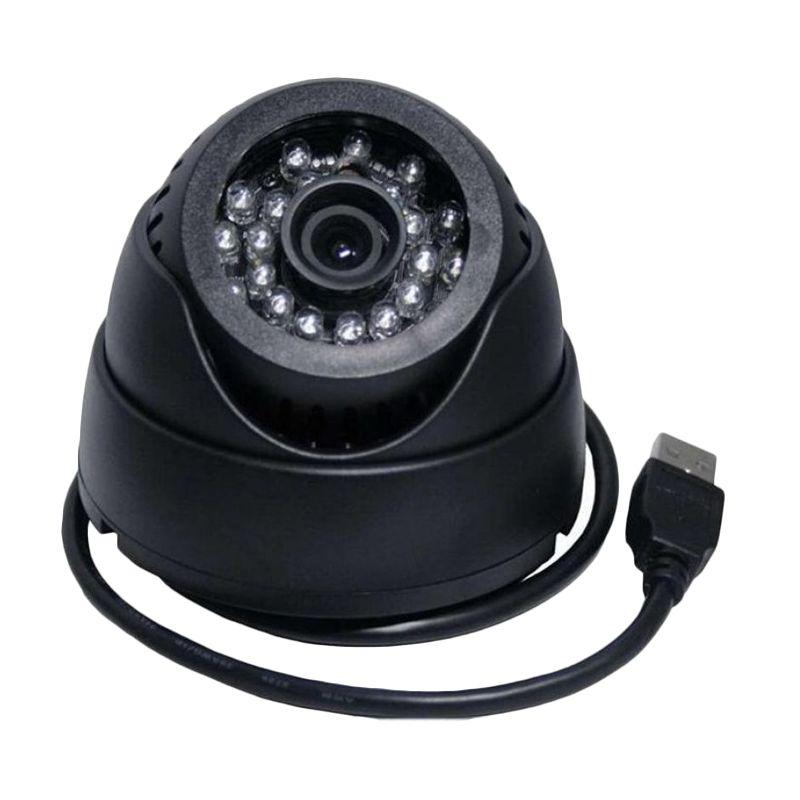 I-One Hitam Recording CCTV Camera