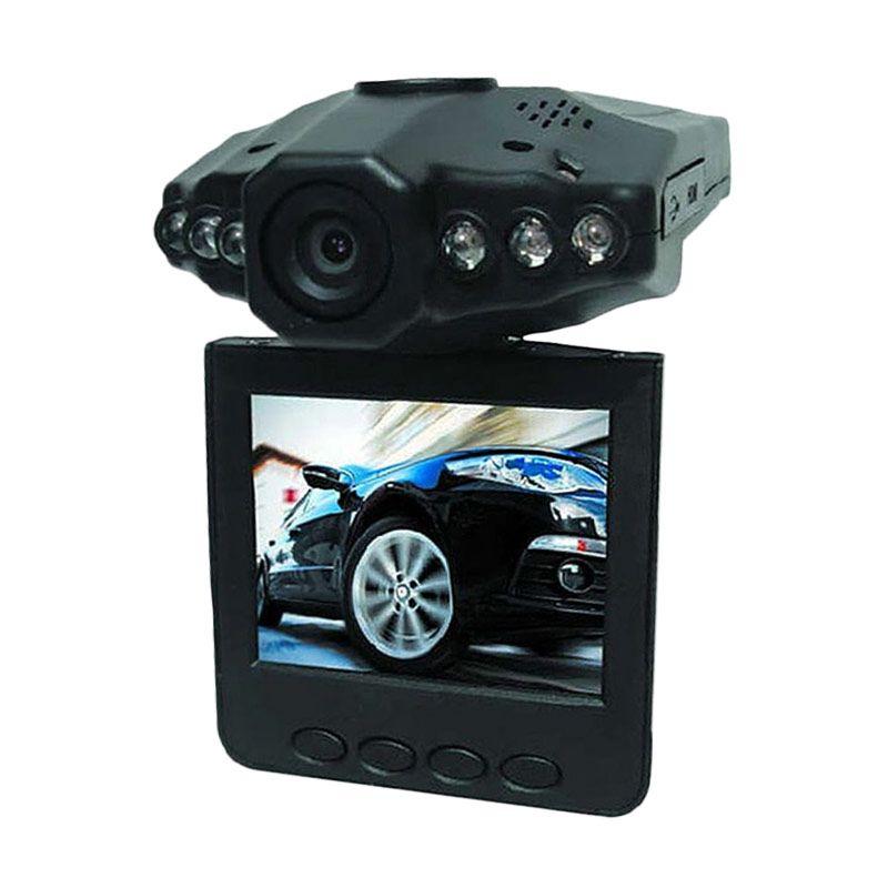 I-One Mini HD Hitam Video Recorder for Car [5 MP]