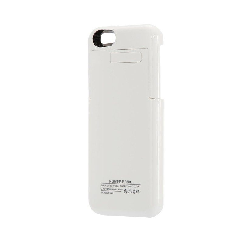 I-One Power Putih Casing for iPhone 6