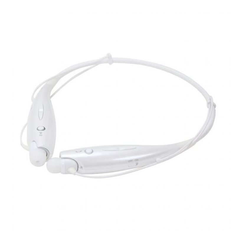 I-one Two Channel Putih Headset [Wireless]