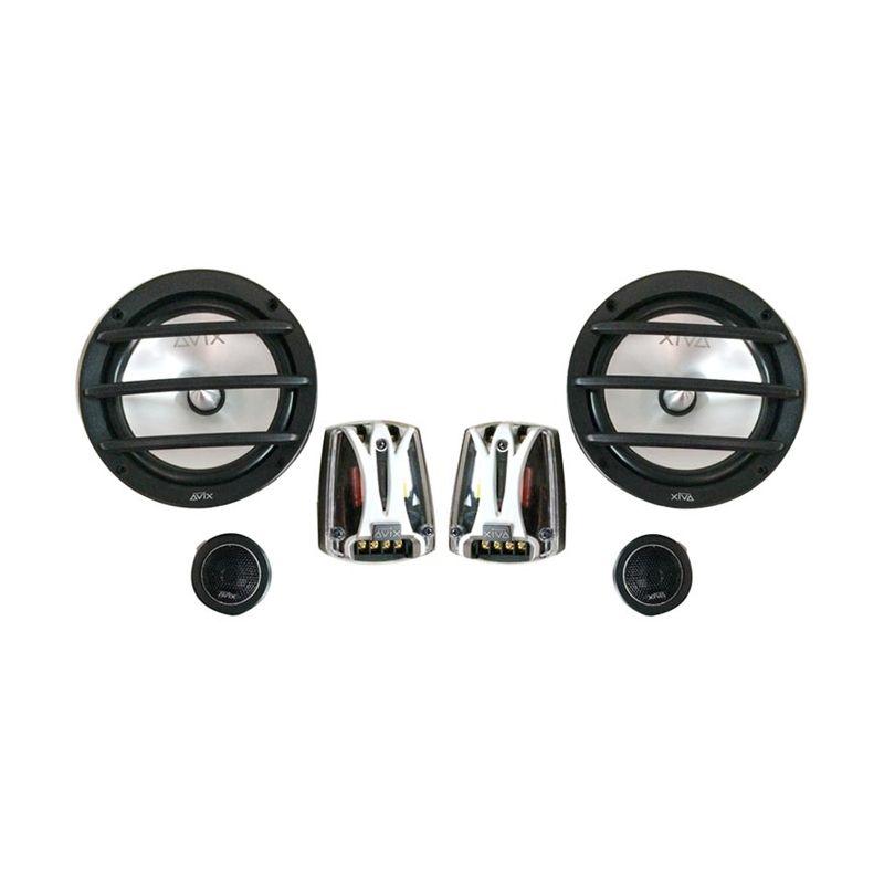 AVIX PRO AX-SS66 Speaker Mobil