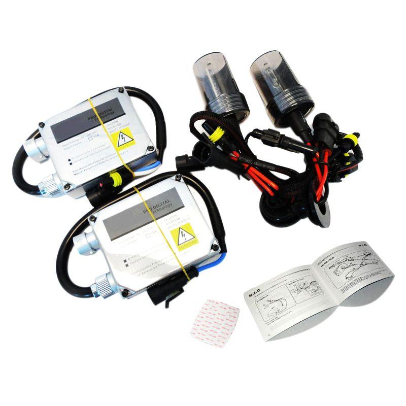 Osram HID H7 6000K Lampu Mobil