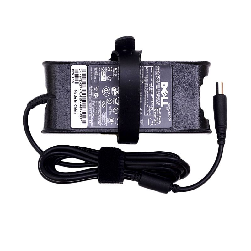 Dell 19 V 3.34 A Adaptor Charger