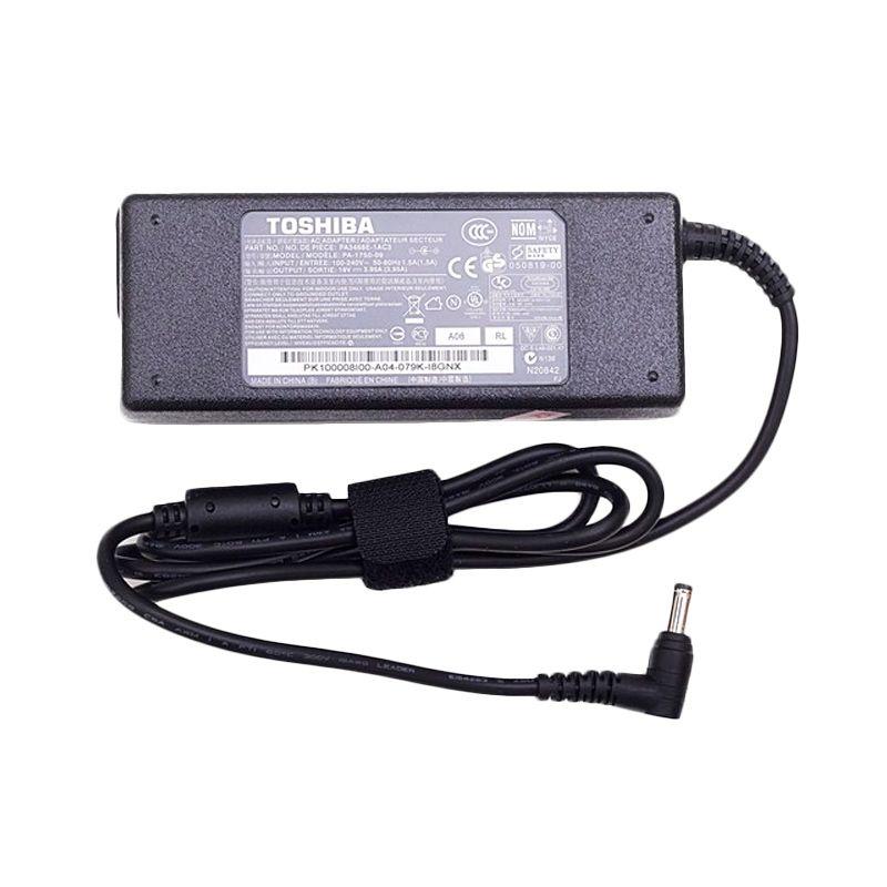 Toshiba Adaptor Charger [19 V/3.95 A]