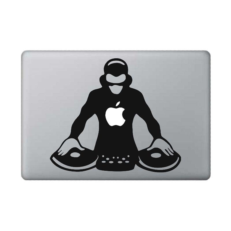 KATZE decal DJ Black