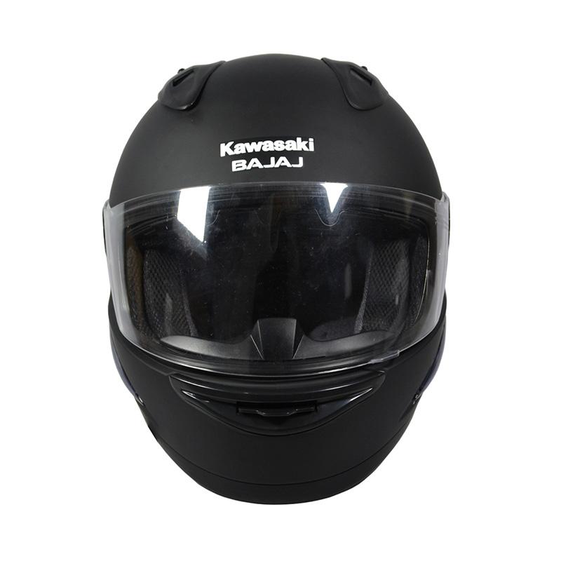 harga Helm Kawasaki Bajaj Full Face Blibli.com