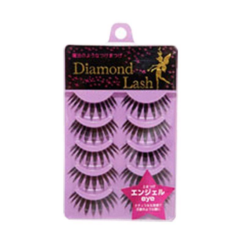 Diamond Lash Angel Eye DL51153 Eyelashes