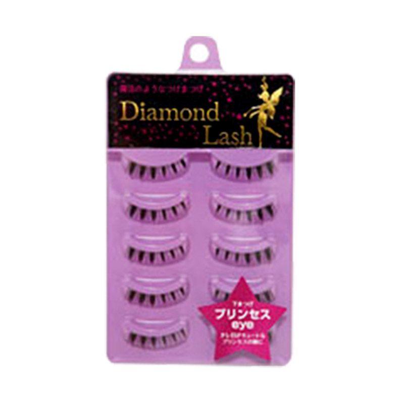 Diamond Lash Princess Eye DL51155 Eyelashes