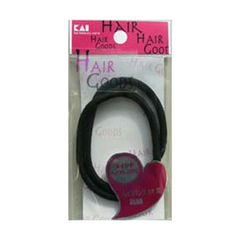 Kai 2P Thick HA-0157 Hair Tie