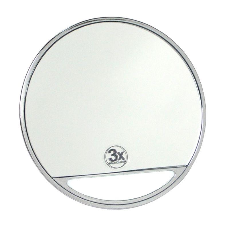 Kay Beauty 3X Suction Mirror