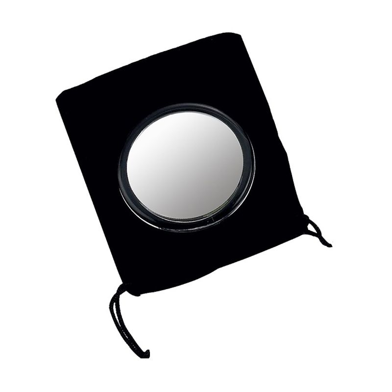 Kay Beauty 5X Slim Mirror