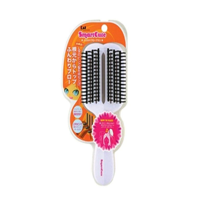 Kai Smartcute HC-0362 Styling Hair Brush