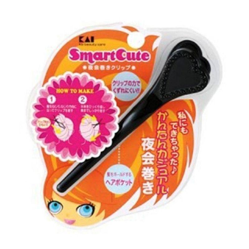 Kai Smartcute French Twist HC-0373 Hair Clip