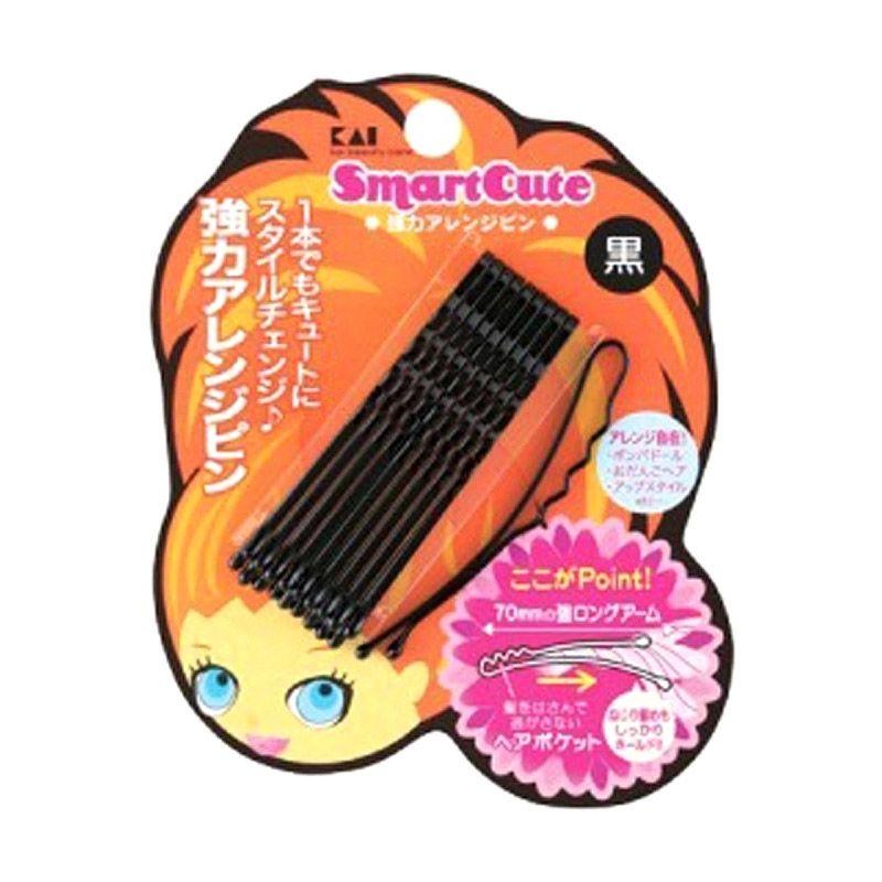 Kai Smartcute Powerful HC-0372 Hair Pin Aksesoris Rambut