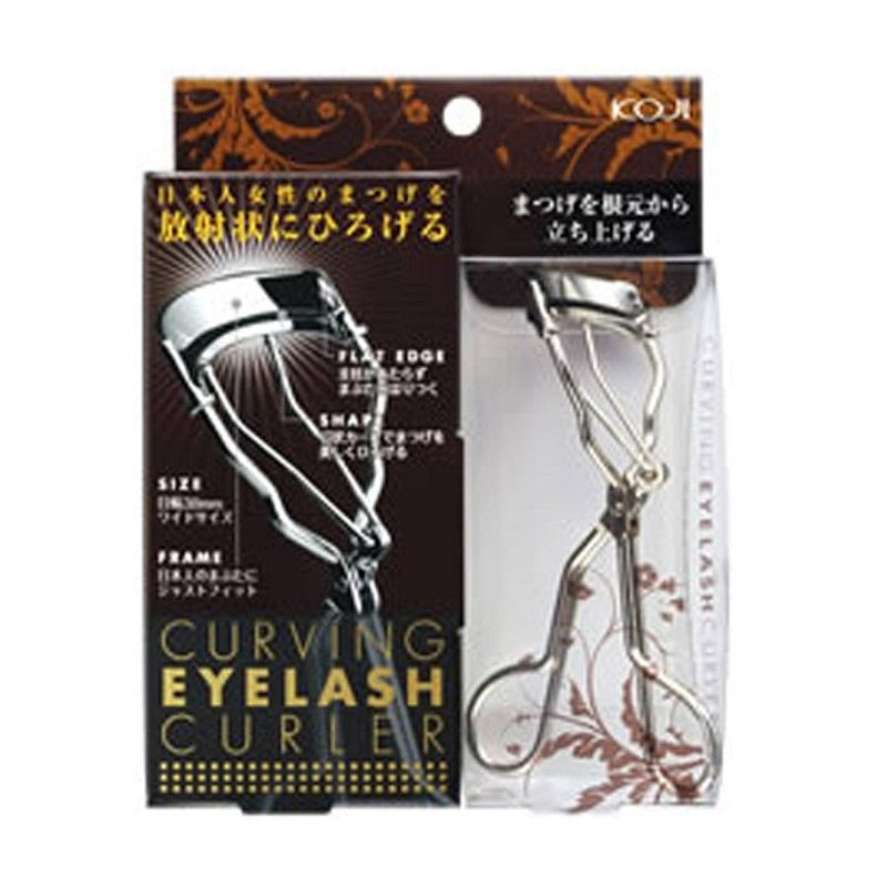 Koji Curving Eyelash Curler 2CR-0495 Peralatan Make Up