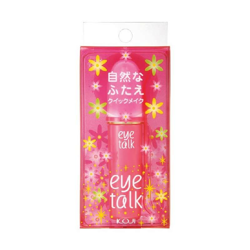 harga Koji 8Ml Natural Double Eyelid Liquid Glue Eyetalk 2ET-0723 Blibli.com