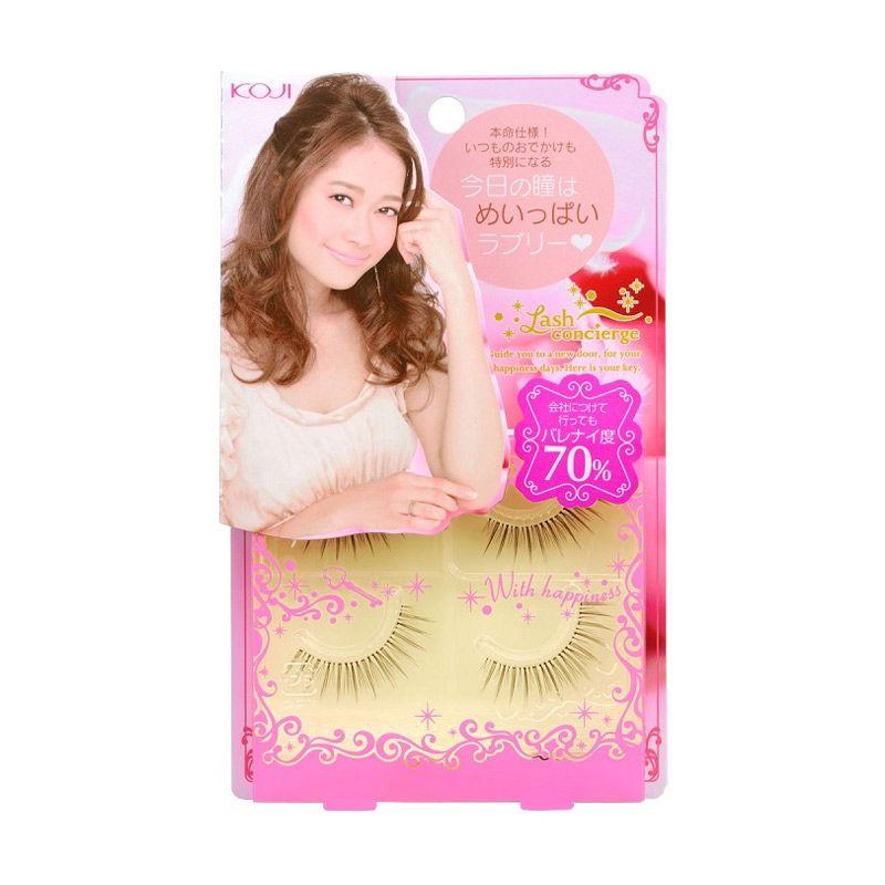 Koji Lash Concierge Crown Sweet No. 07 Eyelashes