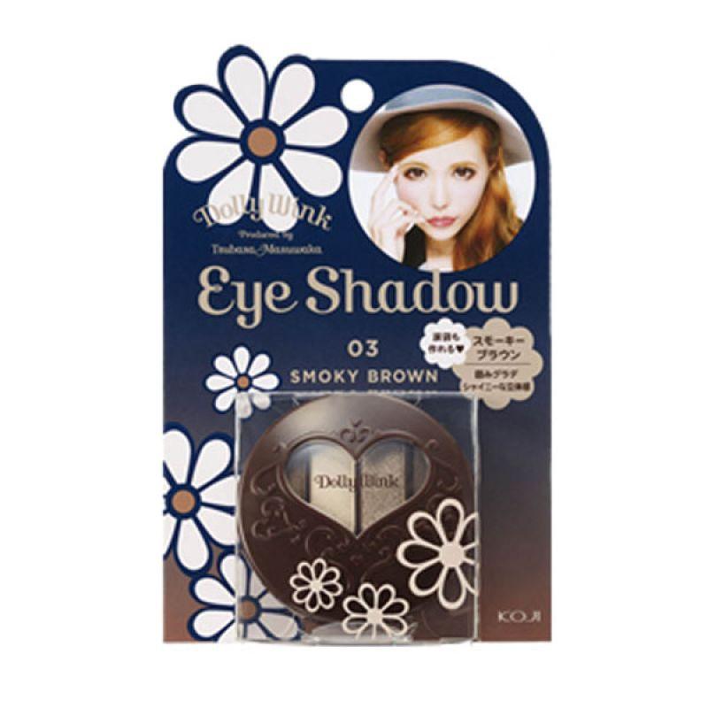 Koji Smoky Eye Shadow 2DW3753